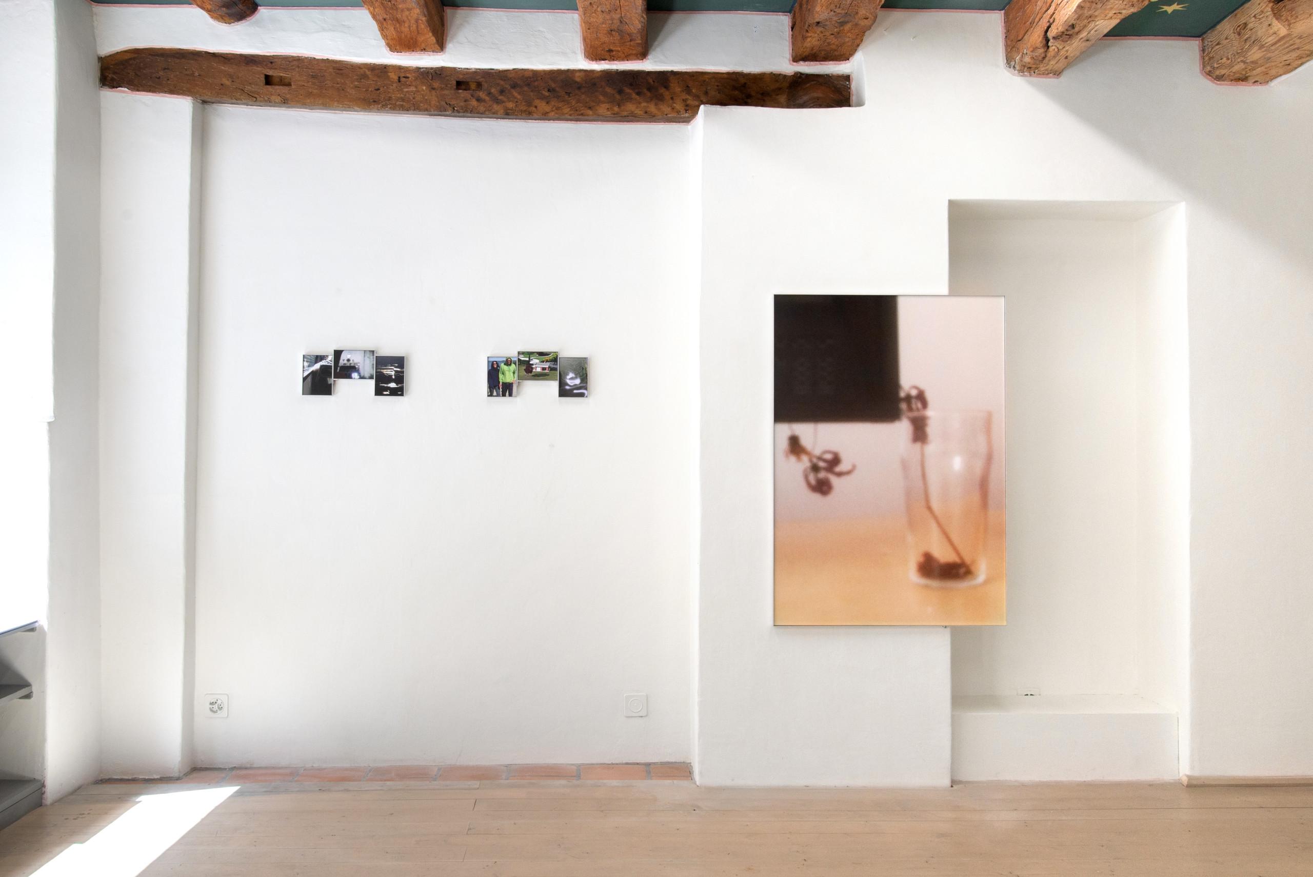 Andreas Lumineau archive